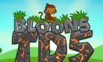 Game : Friday Flash-Game: Bloons TD 5