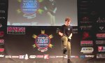 World Yoyo Contest 2015 Gewinner
