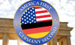 America First - Germany Second